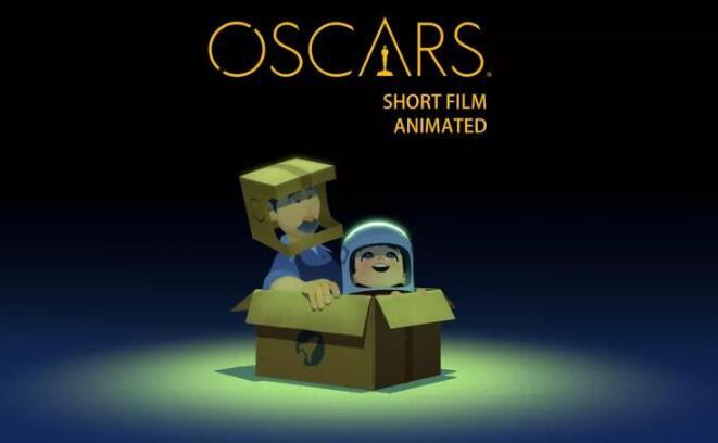 《冲破天际》入围第91届奥斯卡最佳动画短片奖
