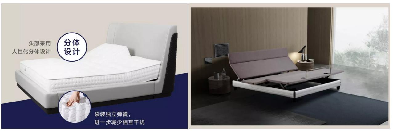 健康睡眠 科技营销 香邂智能床垫 智慧升级