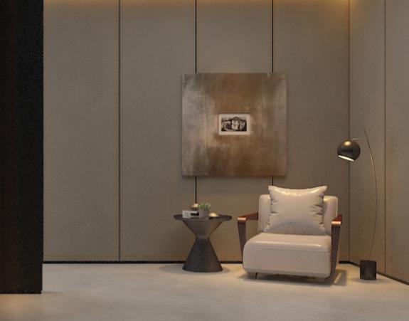 百强YO.EASY科技墙丨石墨烯科技让家冬暖夏凉
