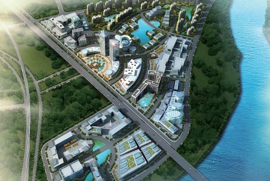 打造南头镇千亿家电产业集群,平台助力再腾飞