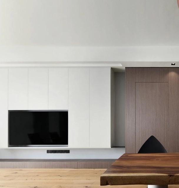 YO.EASY科技墙│广州设计周——给空间多一点想象