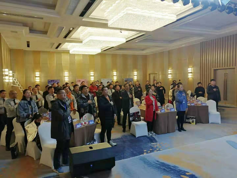 迭代新生 赢战2020|软体家居经销商总裁特别峰会圆满成功