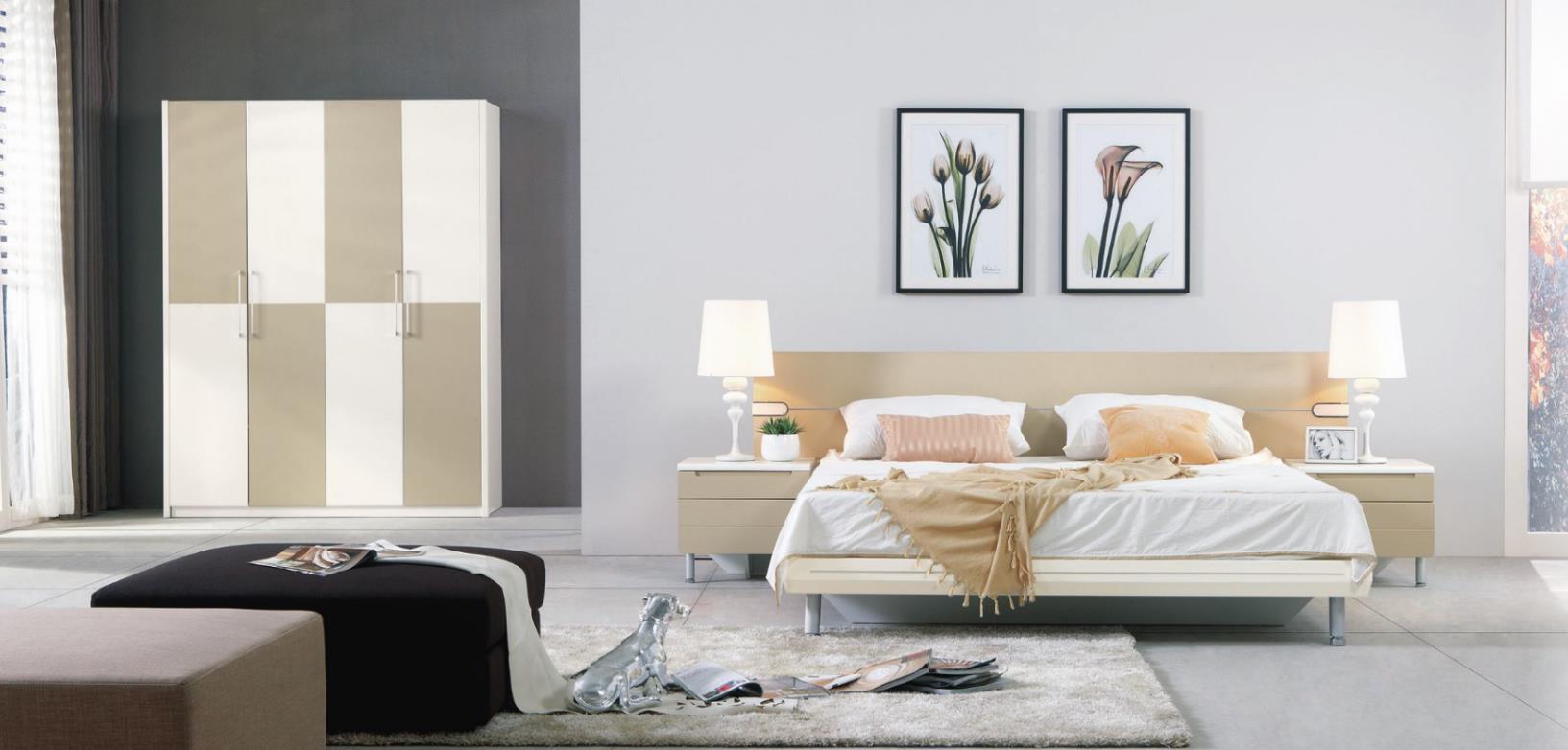朗萨家居——美好生活设计家之梦空间