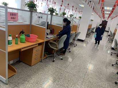 都邦保险助力吉林市新冠肺炎疫情防控工作