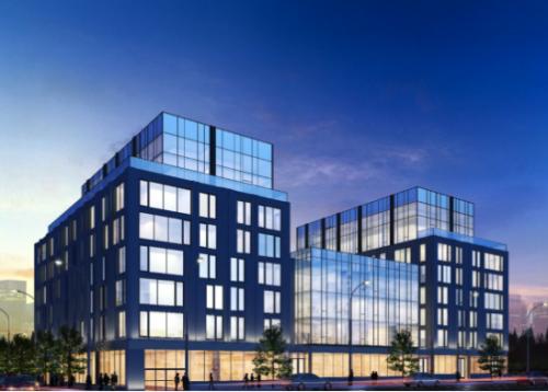 聚焦纽约曼哈顿房产,鑫苑十大道项目国内首发引热议