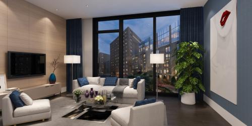 在纽约买房如何选地段?看鑫苑国际给你解答