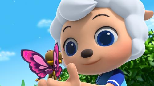 【推荐】给宝妈们推荐一部评分超高,适合宝宝看的动画片!